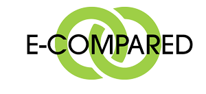 E-COMPARED Logo